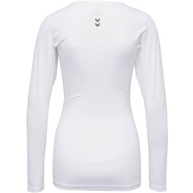 hummel First Performance Langærmet Trænings T-shirt Dame