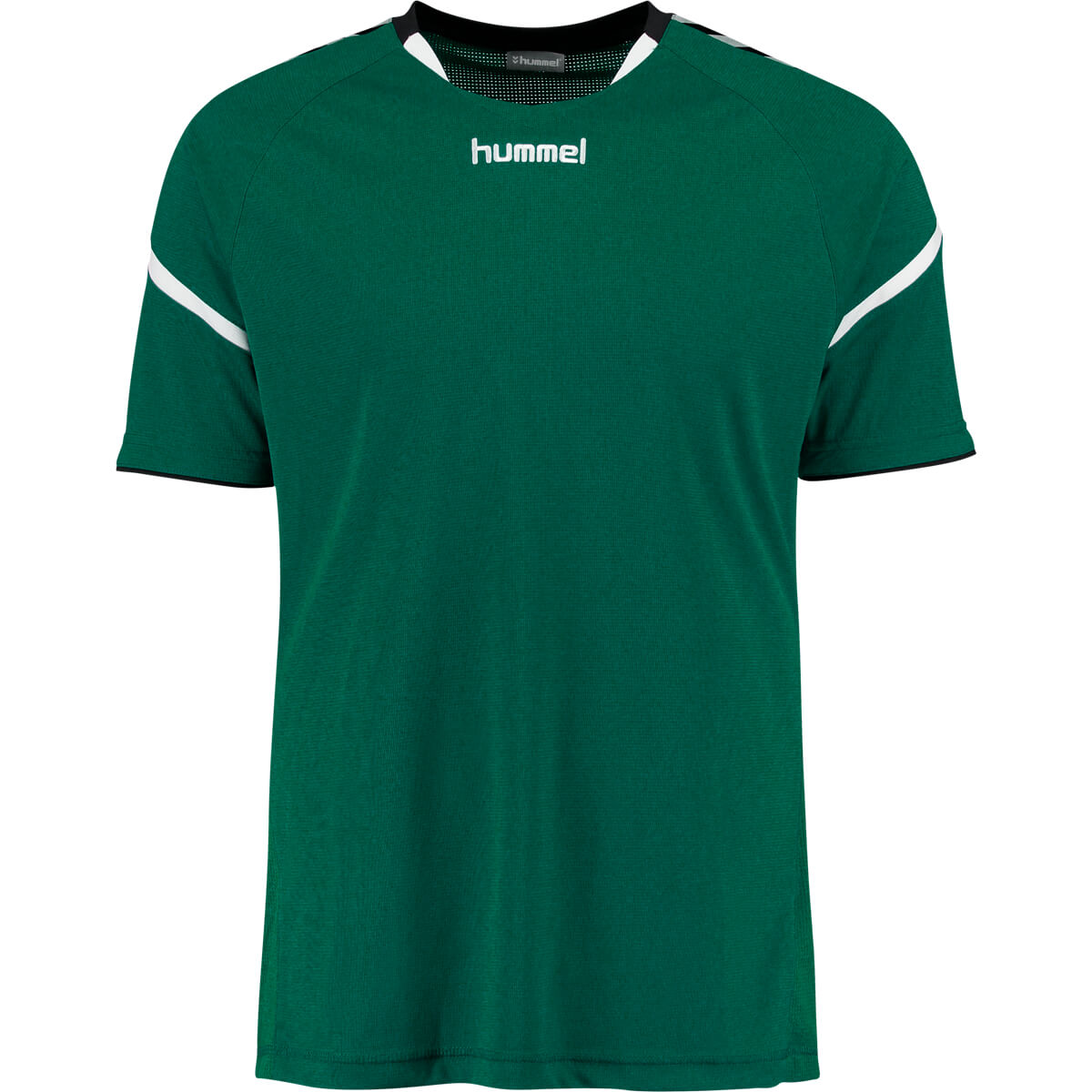 hummel Authentic Charge Poly Trænings T-shirt Børn
