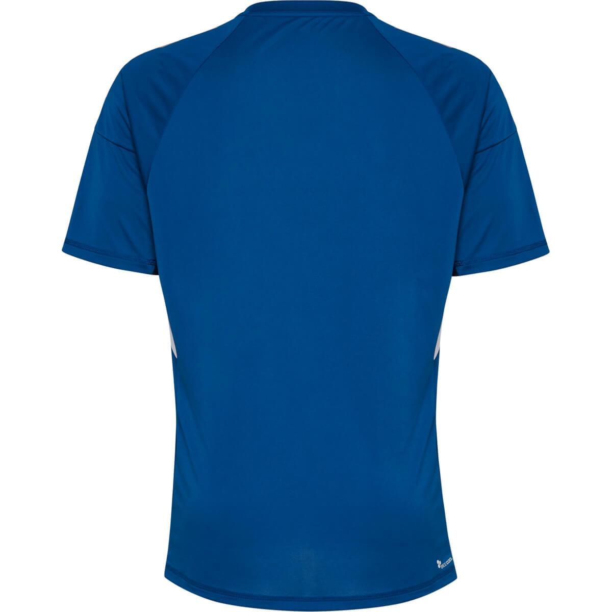 hummel Tech Move Trænings T-shirt Herre