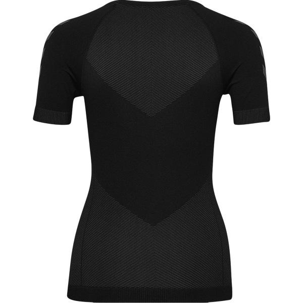 hummel First Seamless Baselayer Trænings T-shirt Dame