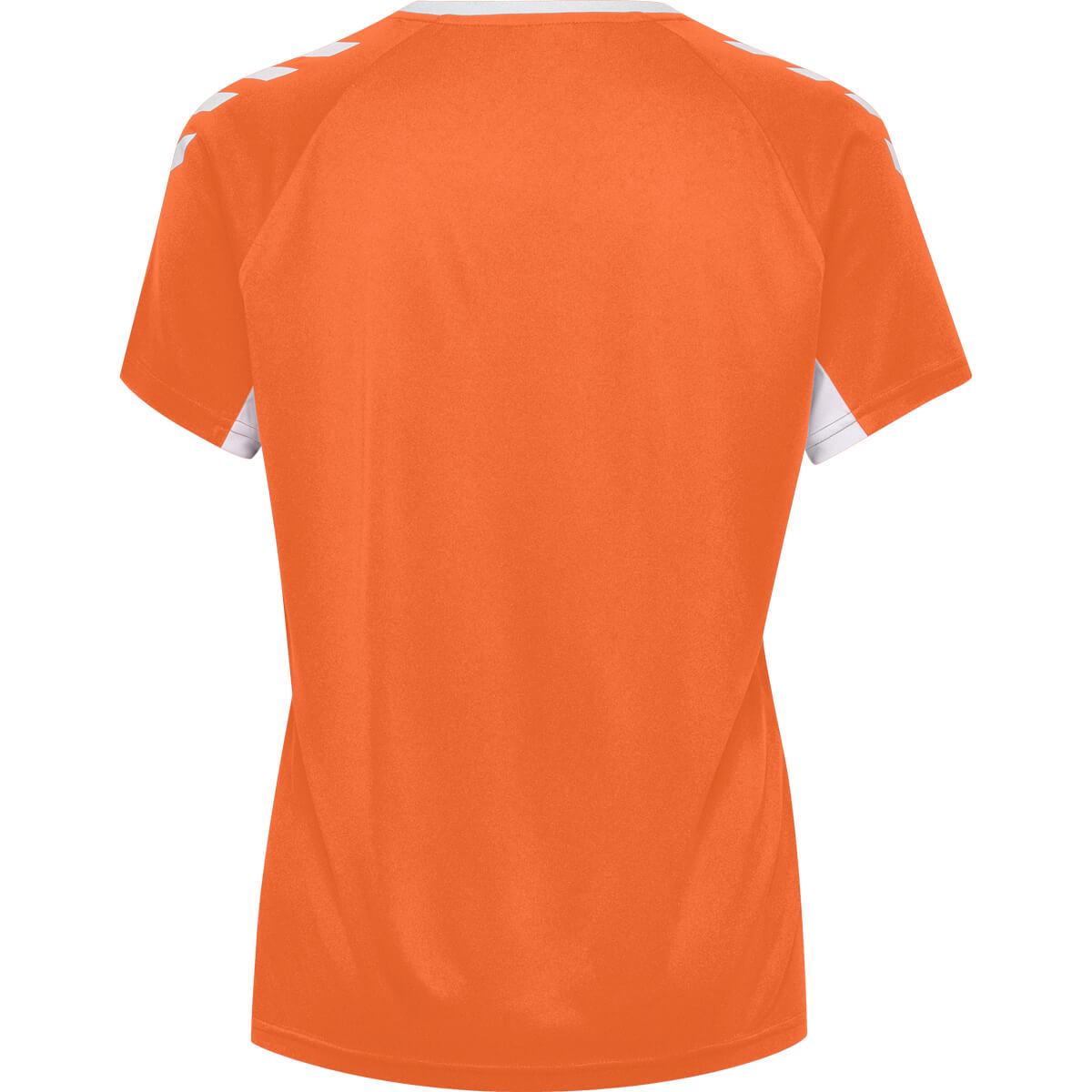 hummel Core Team Trænings T-shirt Dame