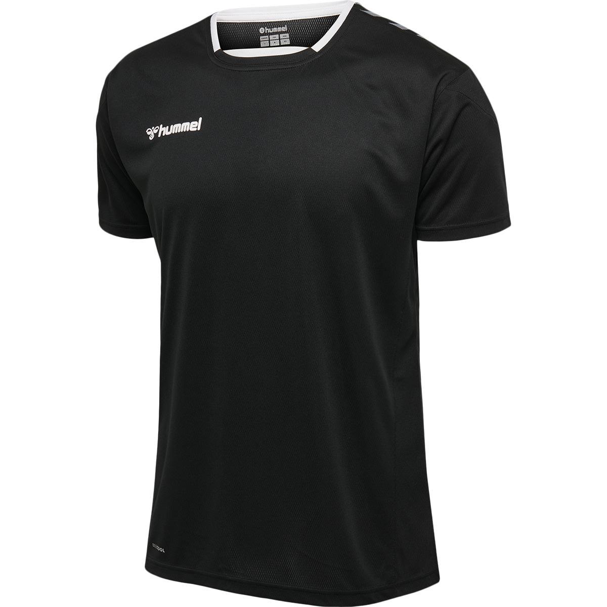 hummel Authentic Poly Trænings T-shirt Herre