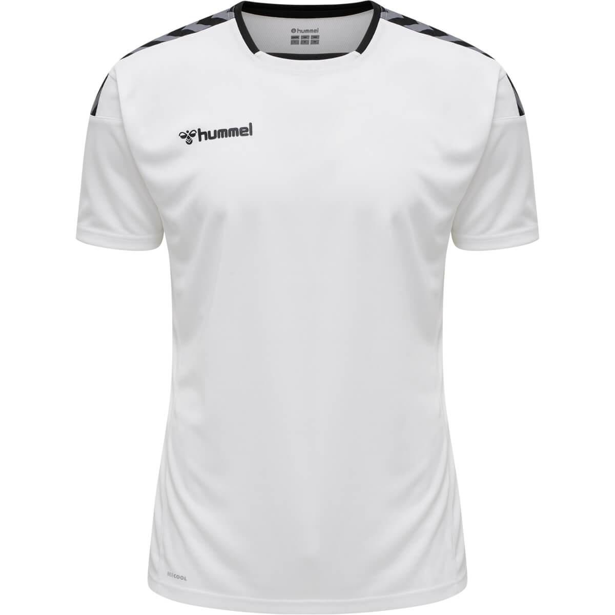 hummel Authentic Poly Trænings T-shirt, Voksen