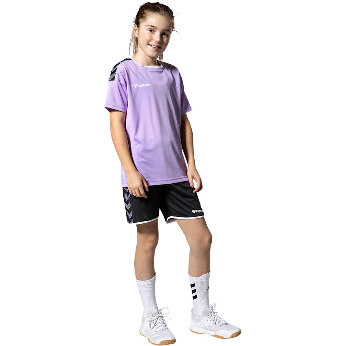 hummel Authentic Poly Træningsshorts Børn
