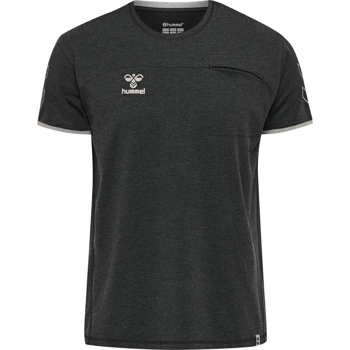 hummel Cima Trænings T-shirt Herre