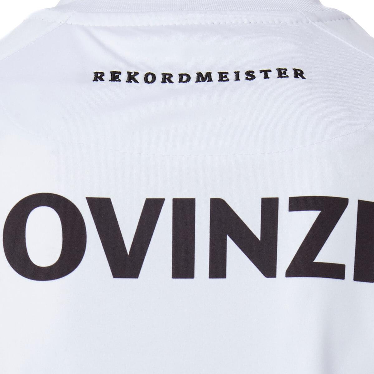 hummel THW Kiel Hjemmebanetrøje 20/21 Herre