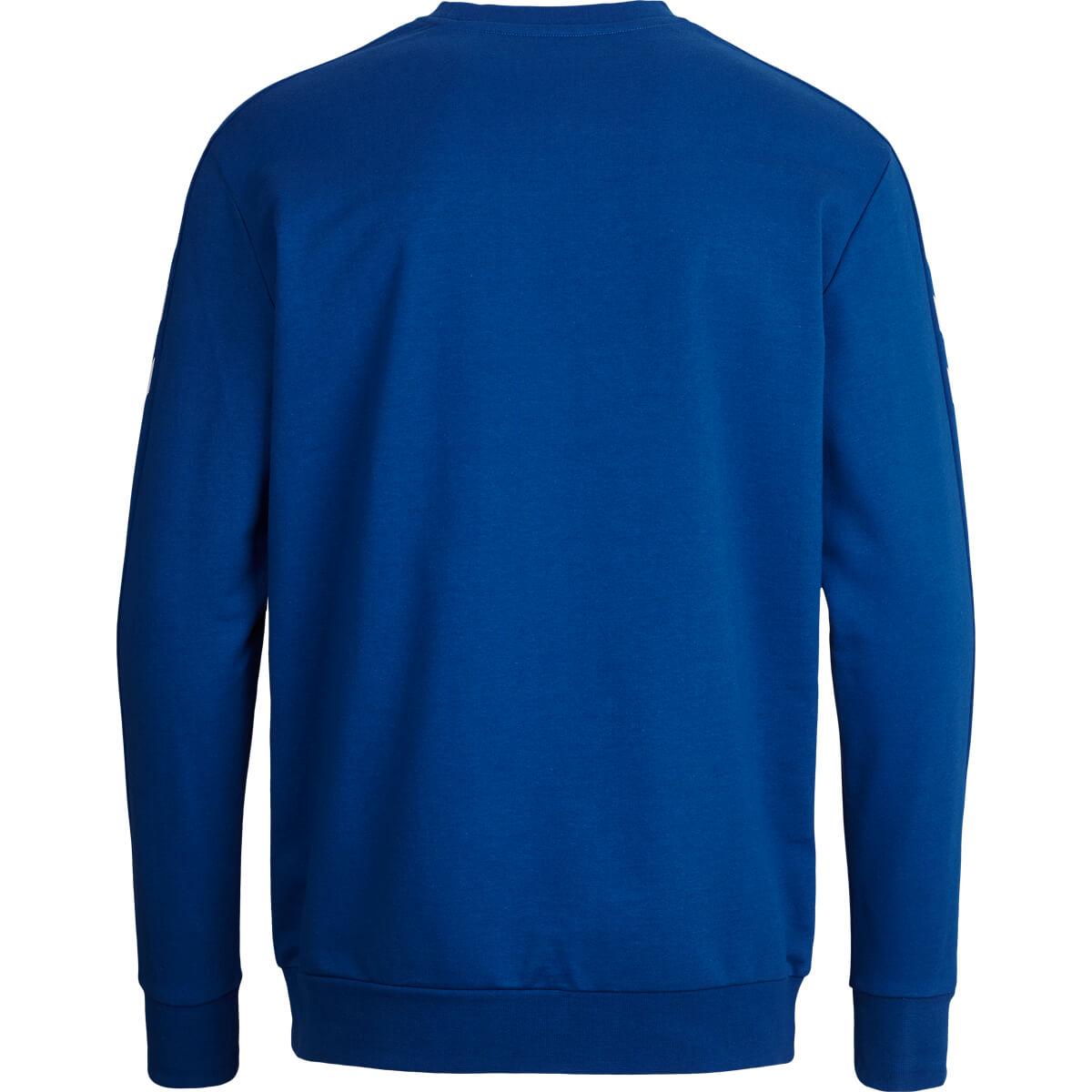 hummel Core Cotton Sweatshirt Herre