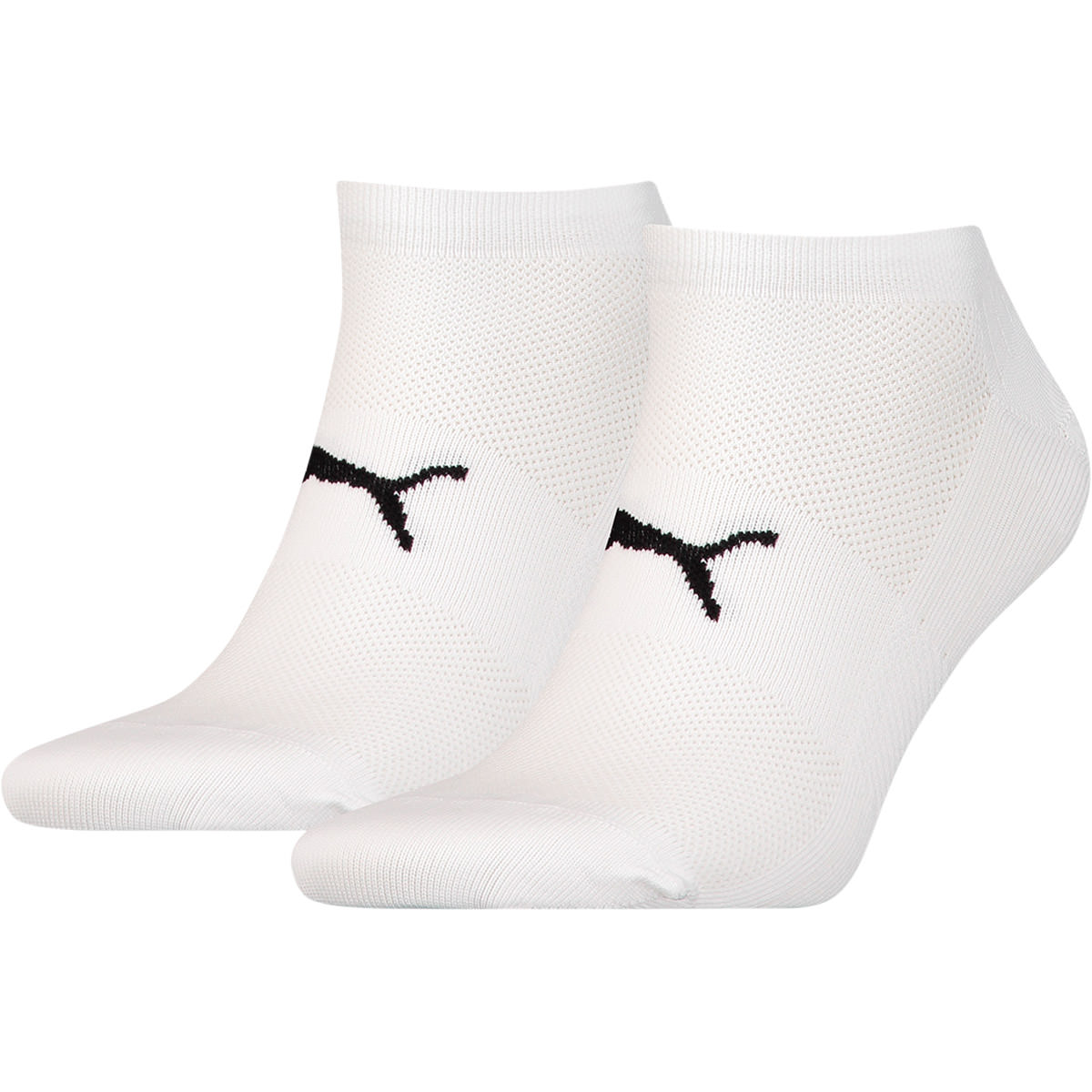 Puma Performance Sneaker 2-pak Strømper