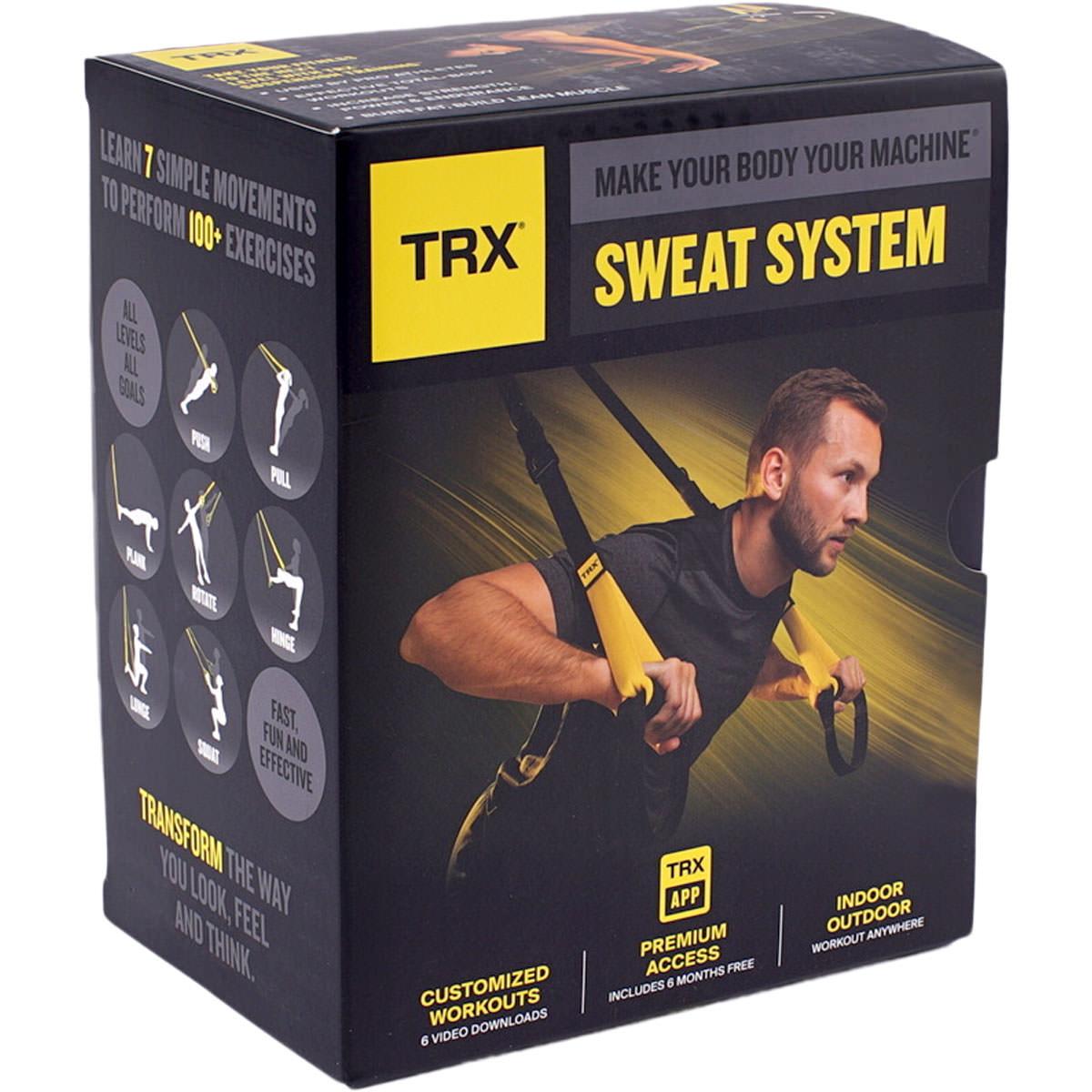 TRX Sweat