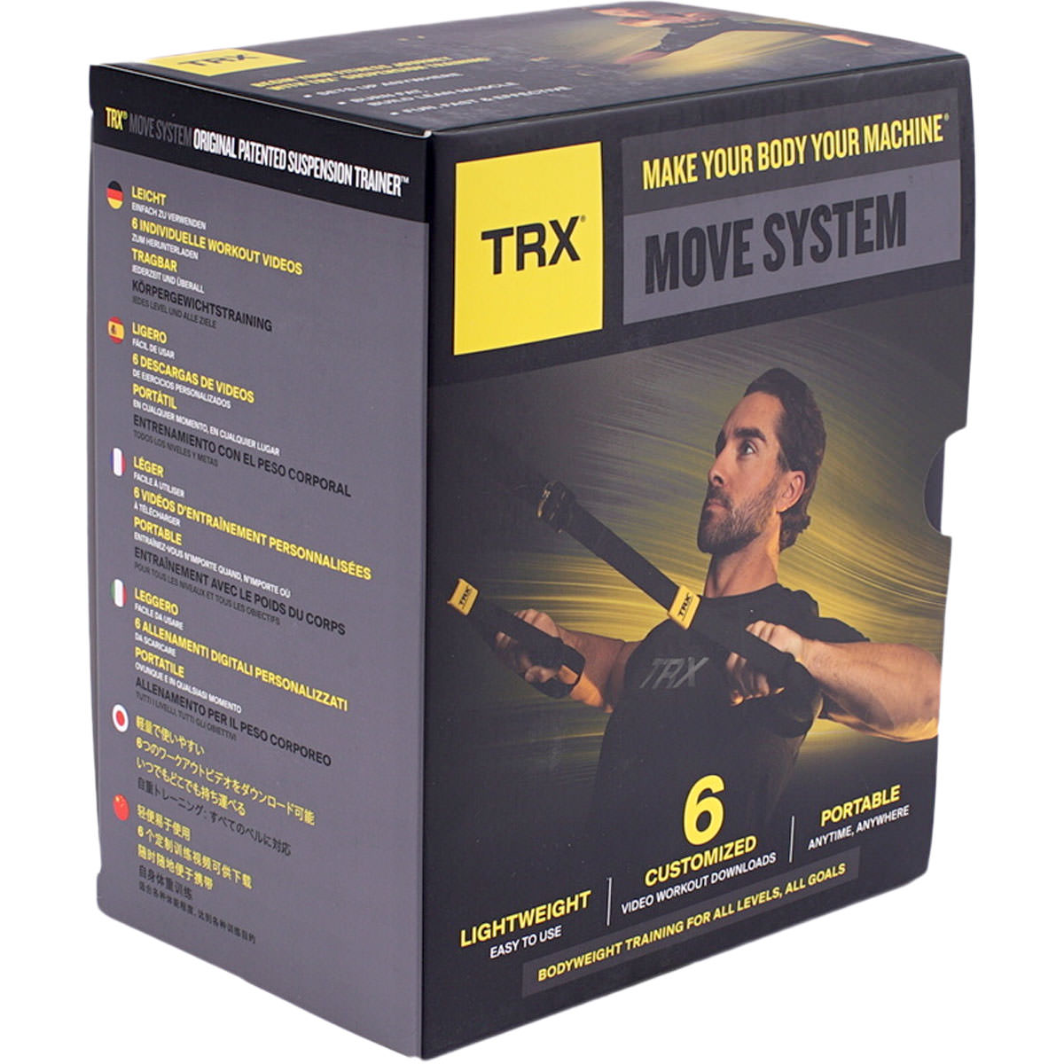 TRX Move