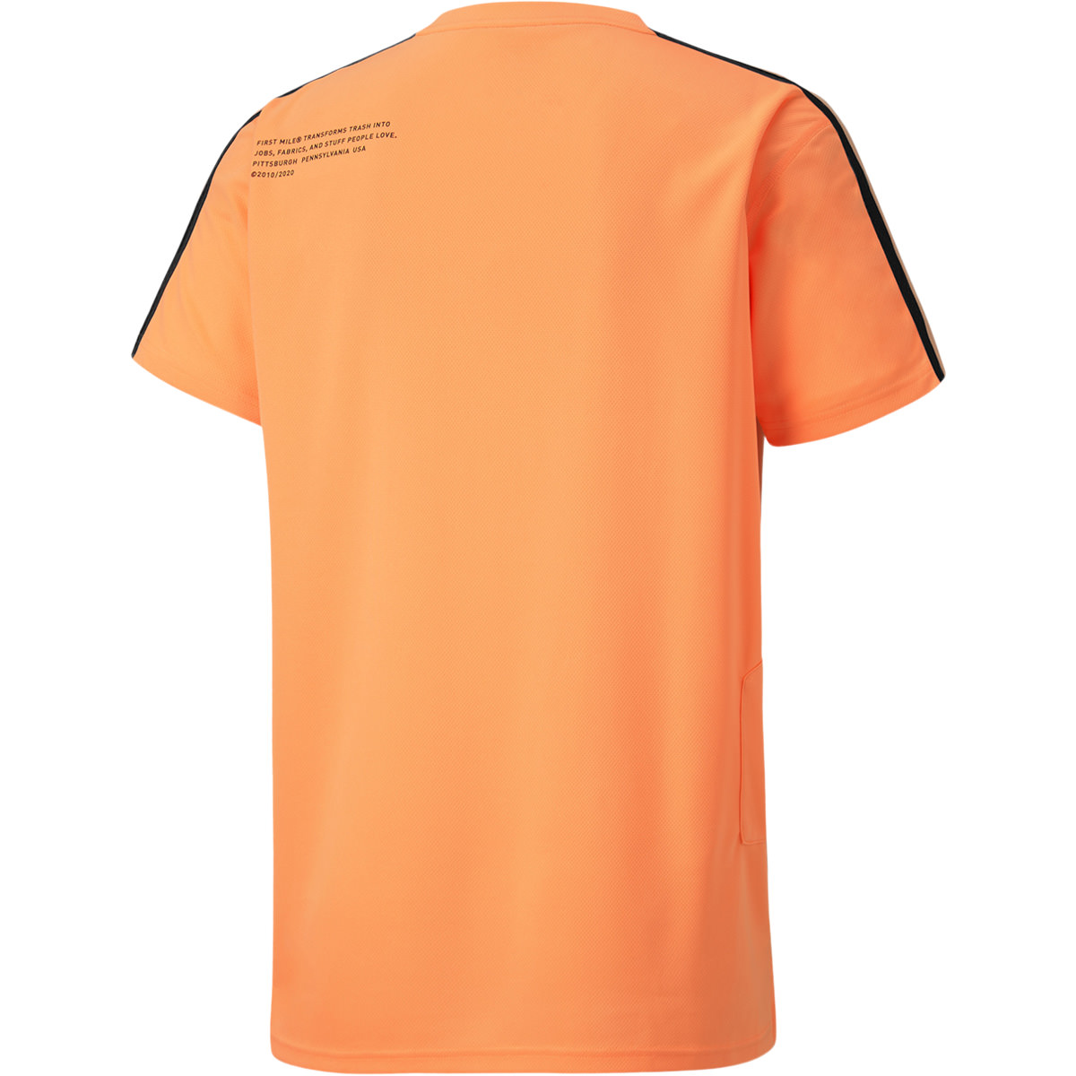 Puma First Mile Trænings T-shirt Herre