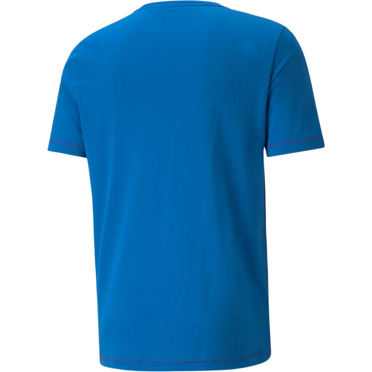 Puma Active Small Logo Trænings T-shirt Herre
