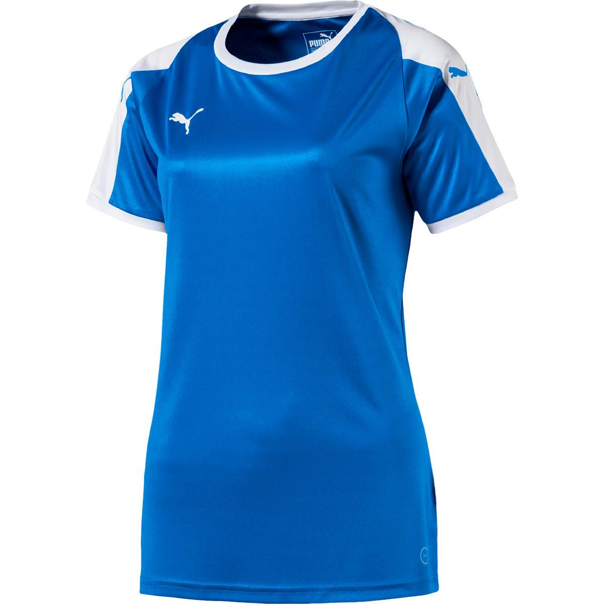 Puma Liga Trænings T-shirt Dame