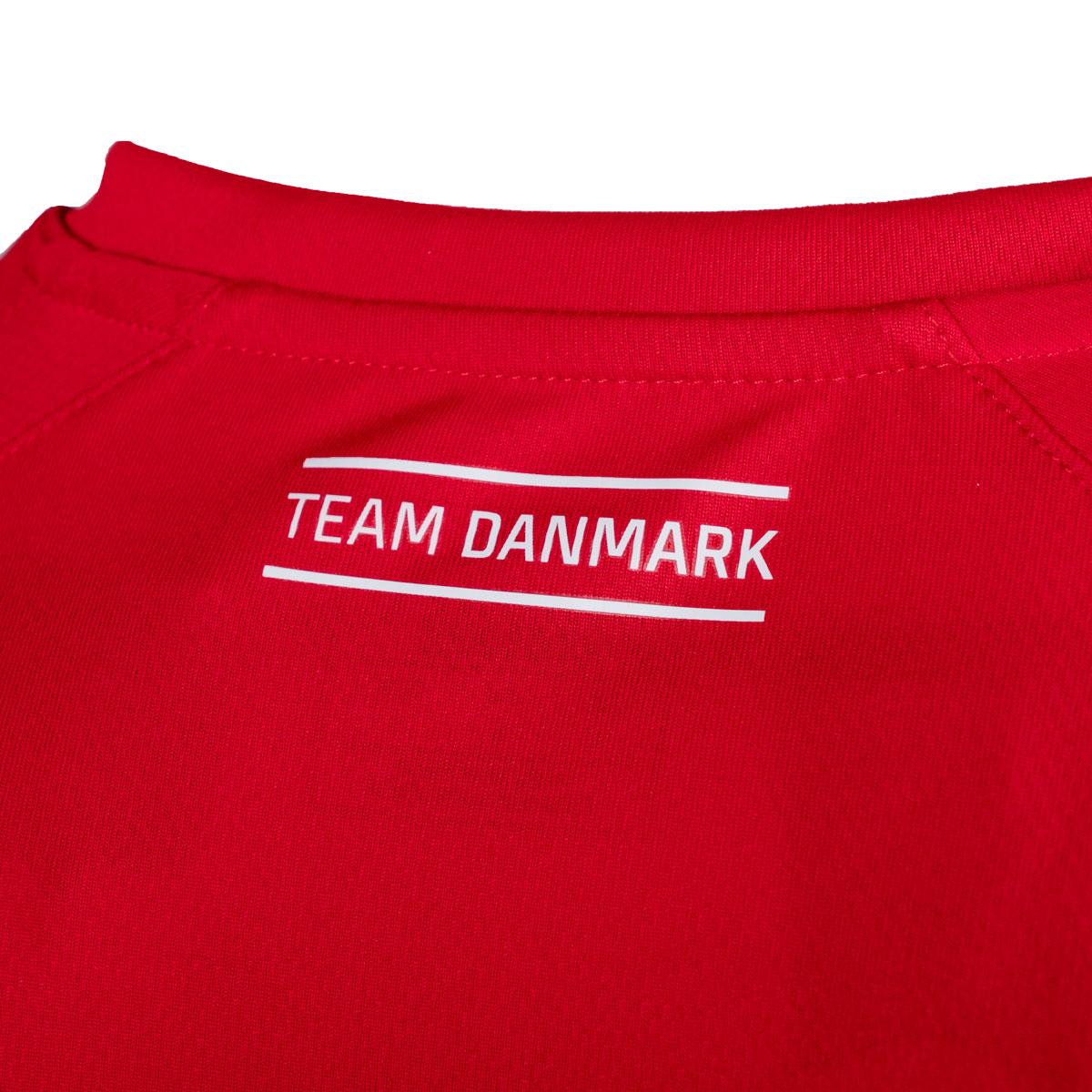 Puma Danmark Håndbold Landsholdstrøje Voksen