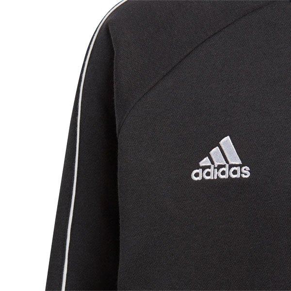 adidas Core18 Sweat Top Børn