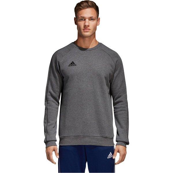 adidas Core18 Sweatshirt, Voksen