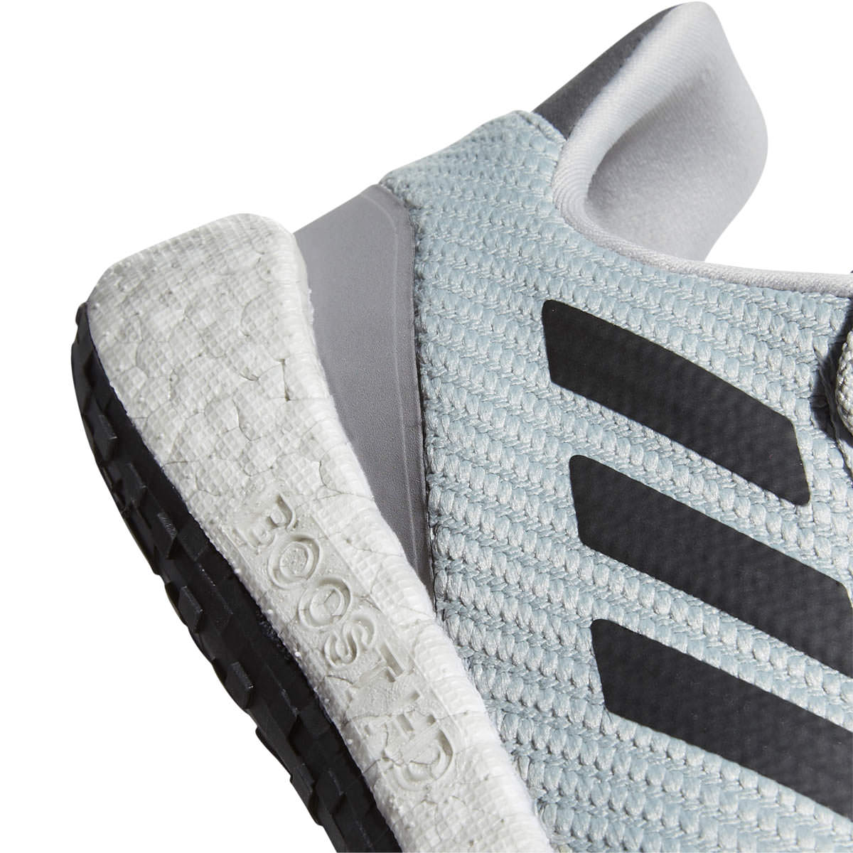 adidas Pulse Boost HD Vinter Løbesko Dame