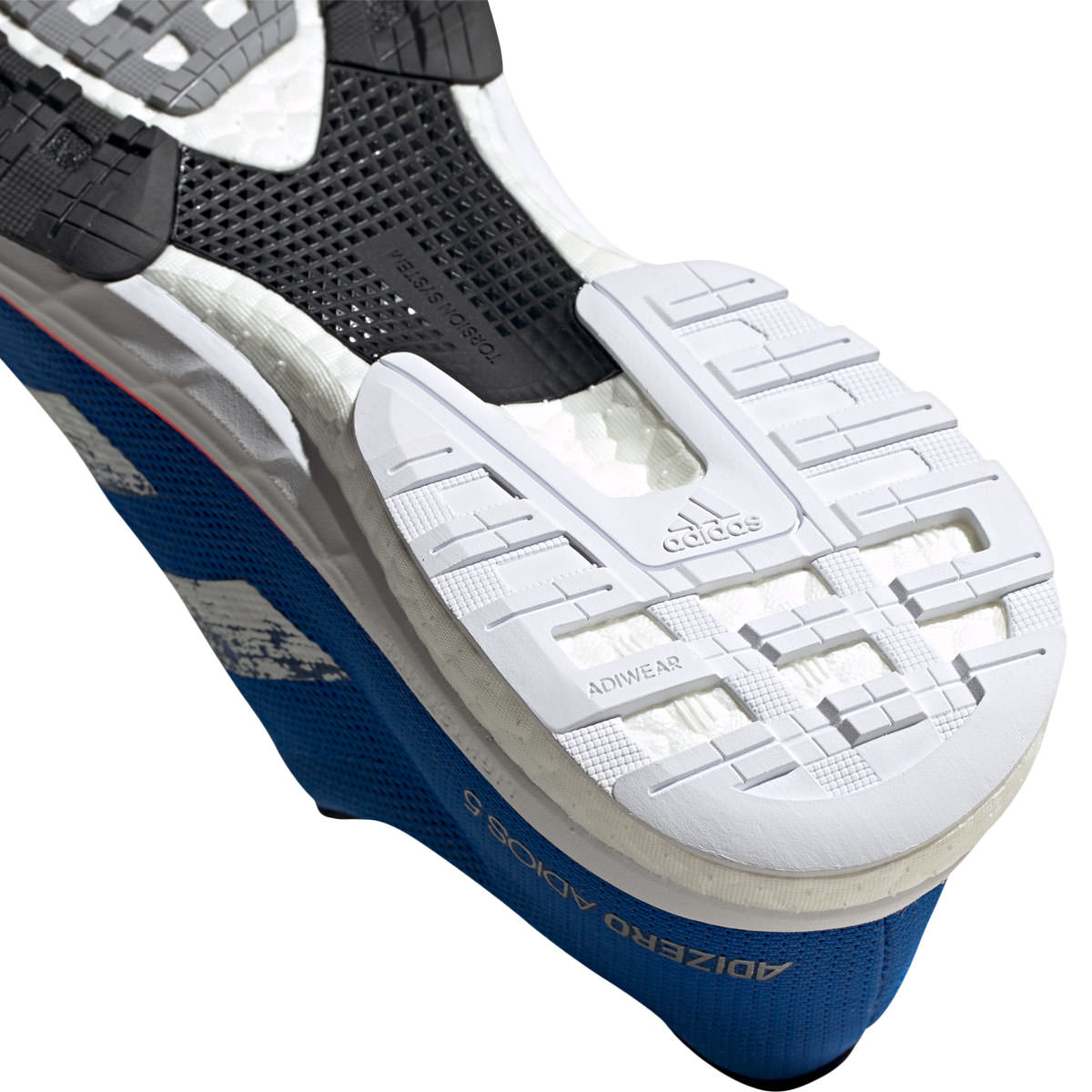 adidas Adizero Adios 5 Løbesko Herre