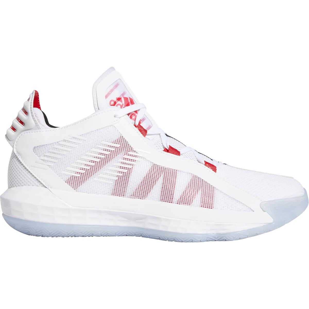 adidas Dame 6 Basketboldsko Herre