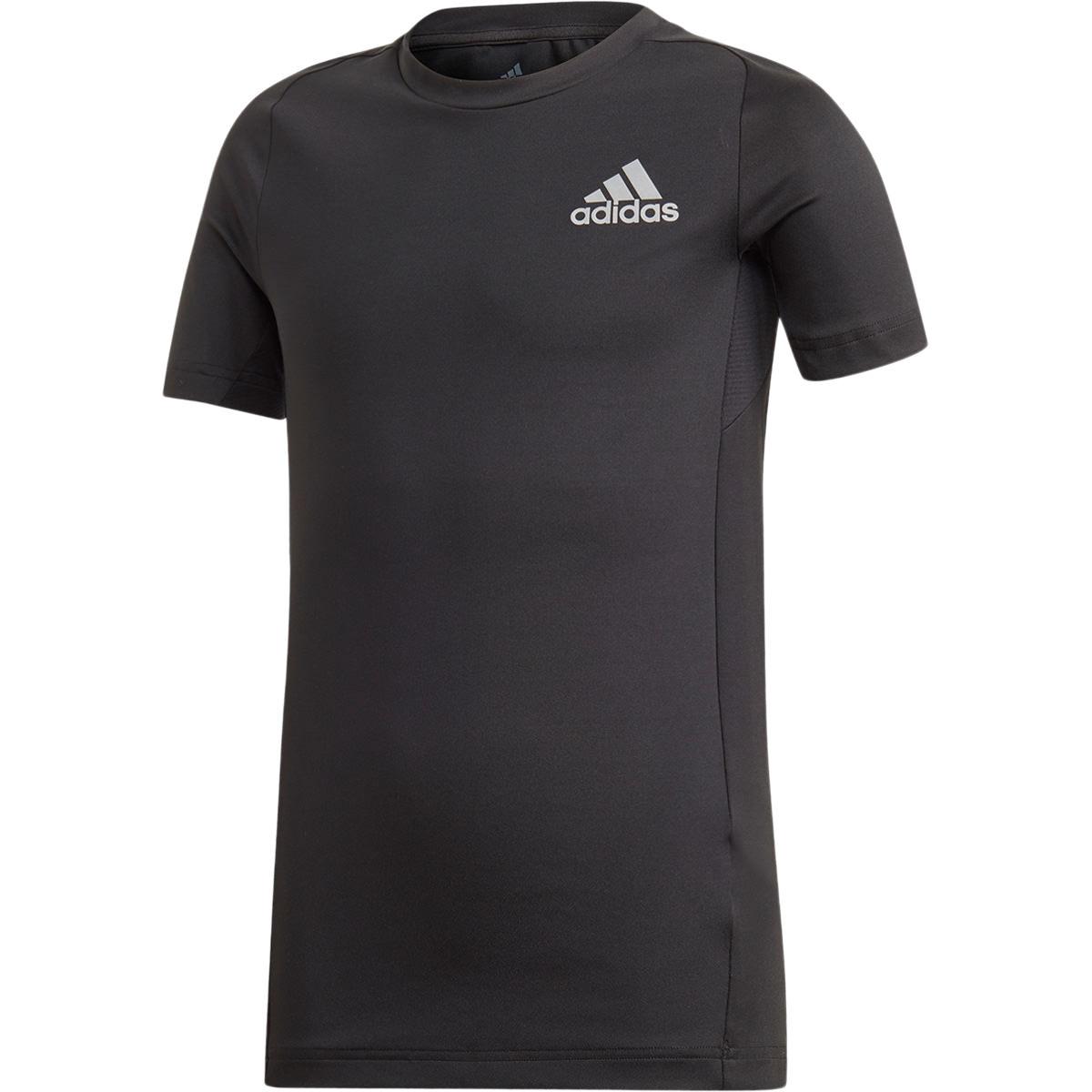 adidas Alphaskin Trænings T-shirt Børn