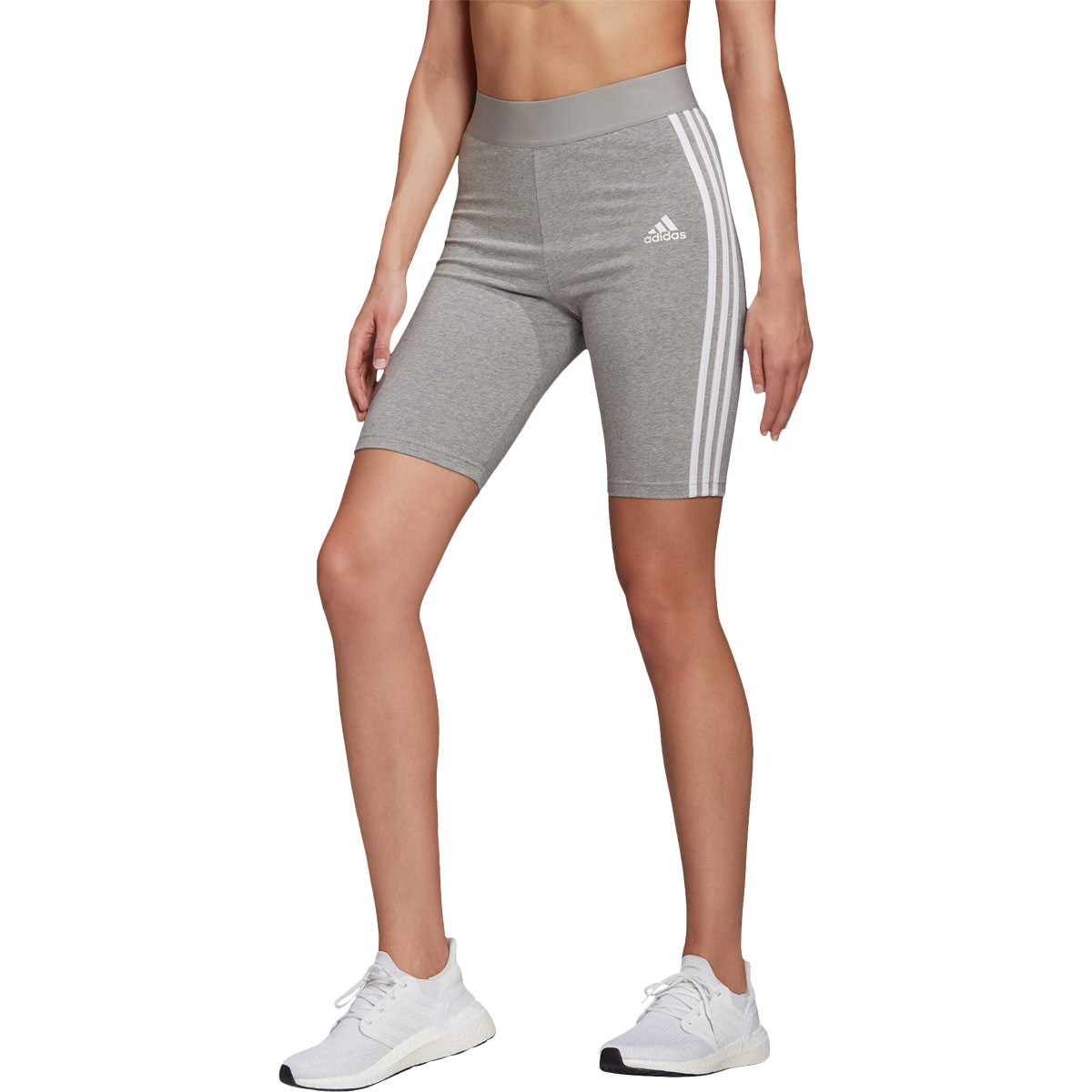 adidas Must Haves 3S Korte Tights Dame