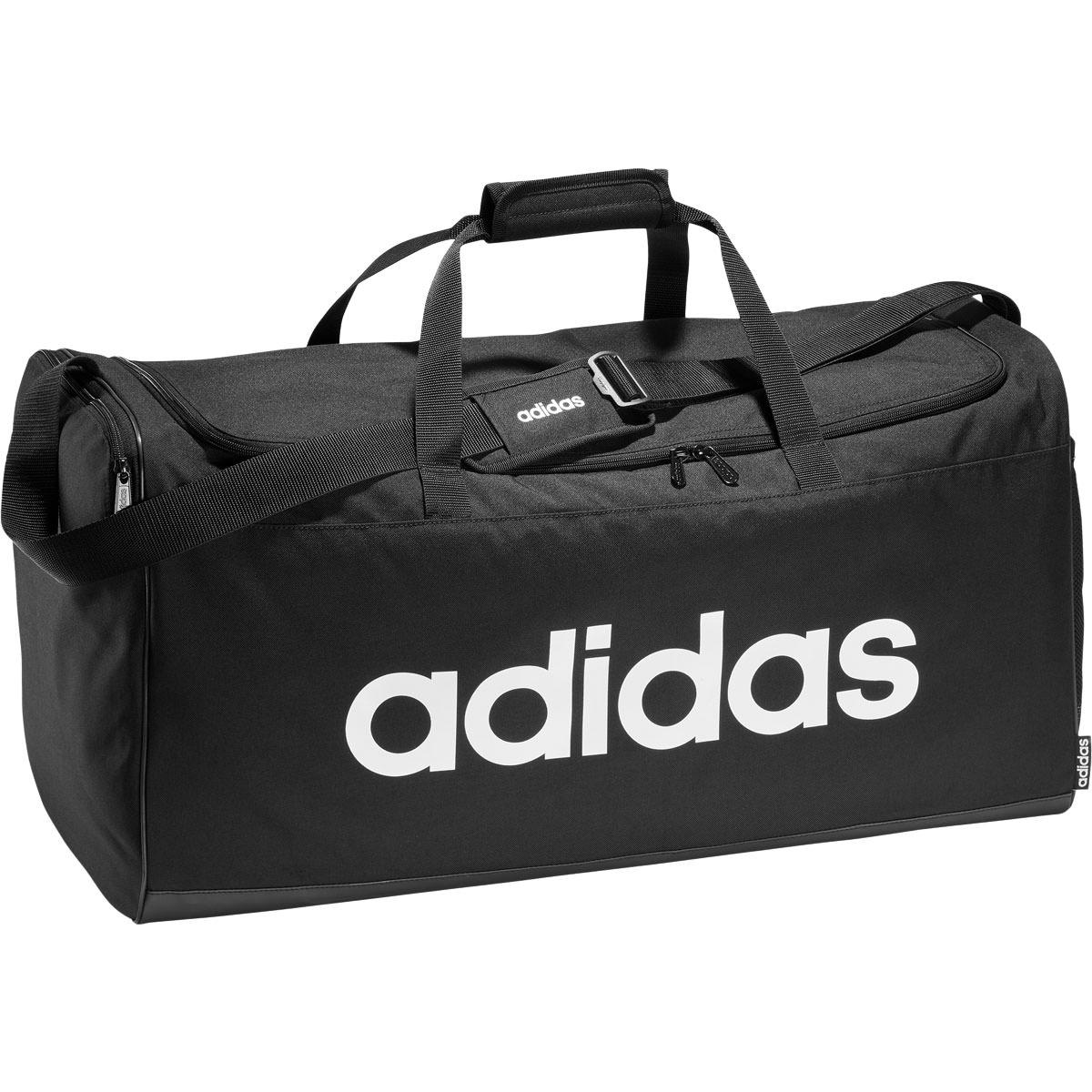 adidas Linear L Sportstaske