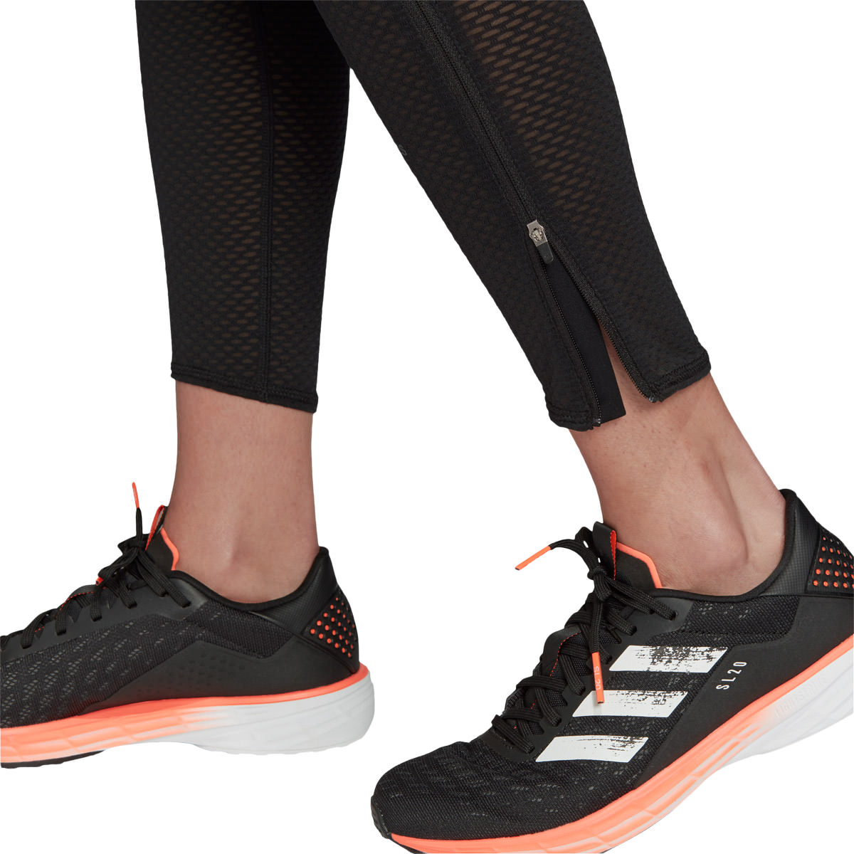 adidas Primeblue How We Do Løbetights Dame