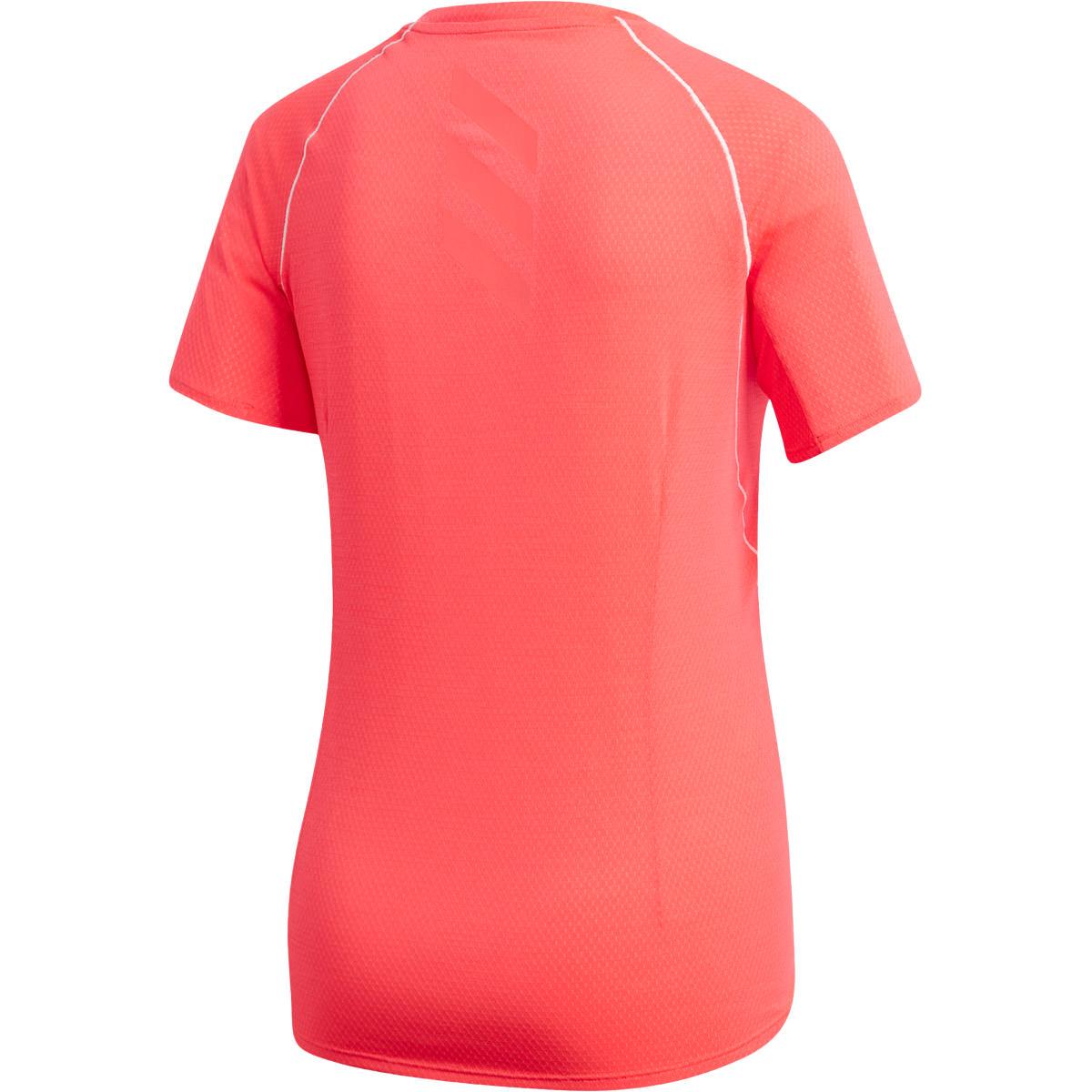 adidas Adi Runner Løbe T-shirt Dame