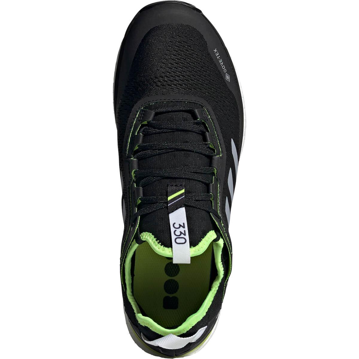 adidas Terrex Agravic Flow GTX Trail Løbesko Herre