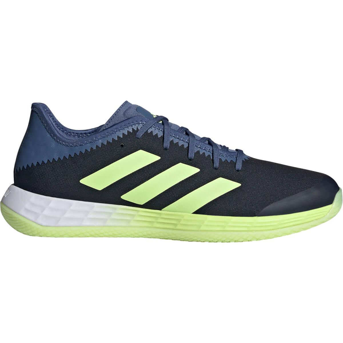 Mens adidas Adizero FastCourt Primeblue Handball Shoes