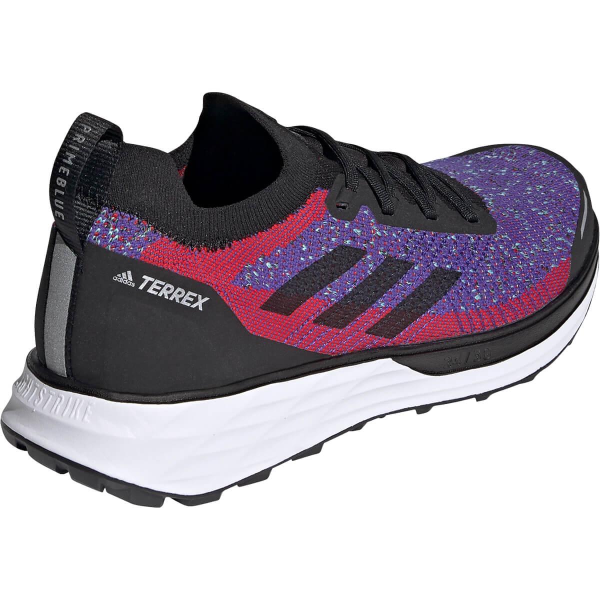 adidas Terrex Two Primeblue Trail Løbesko Herre