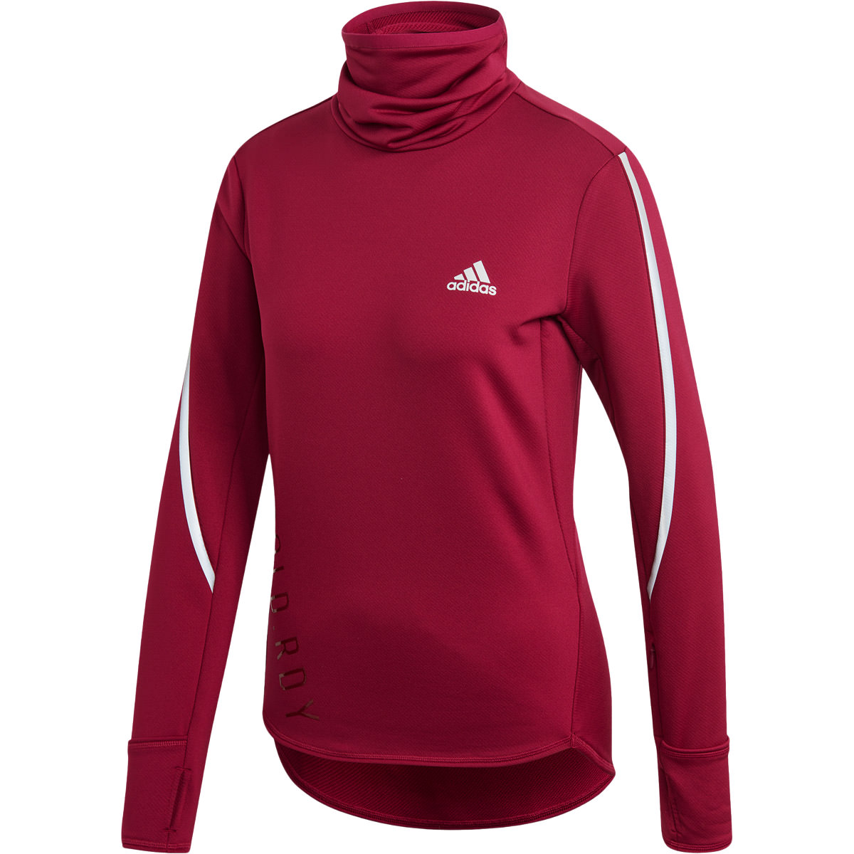 adidas Cold Ready Cover Up Løbetrøje Dame