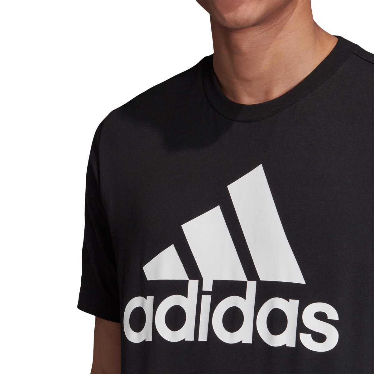 adidas Must Haves Badge Of Sport T-shirt Herre