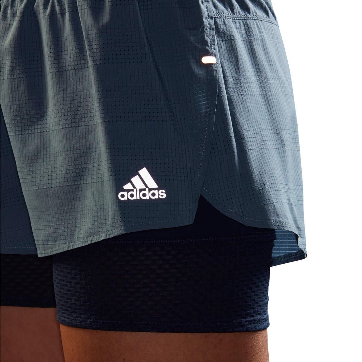 adidas Heat Ready Løbeshorts Dame