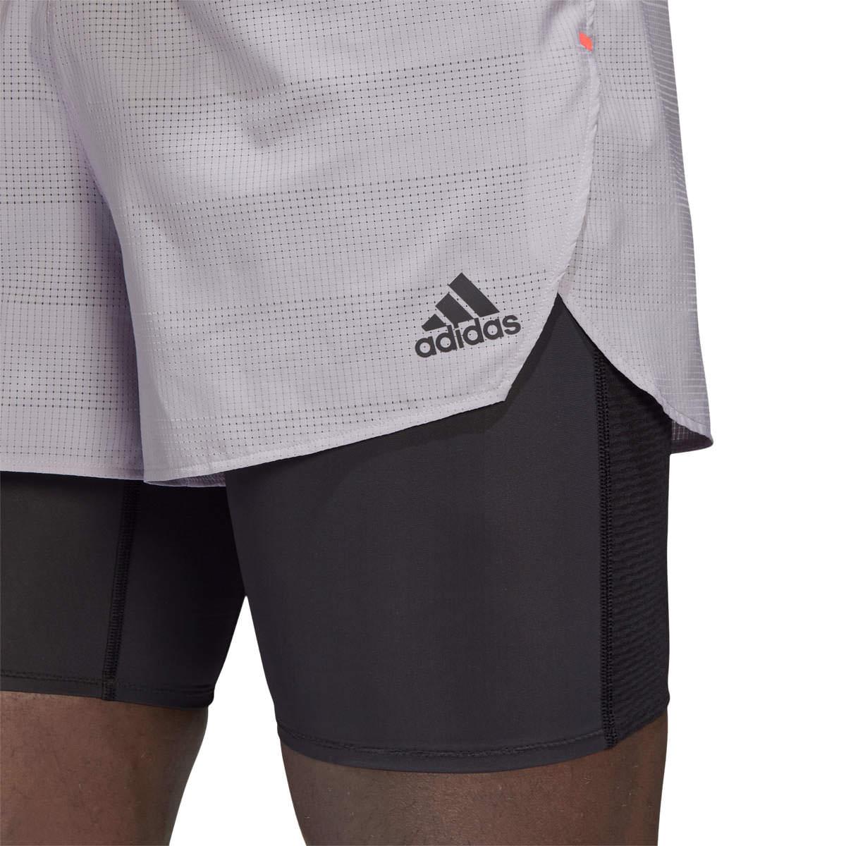 adidas Heat Ready Løbeshorts Herre