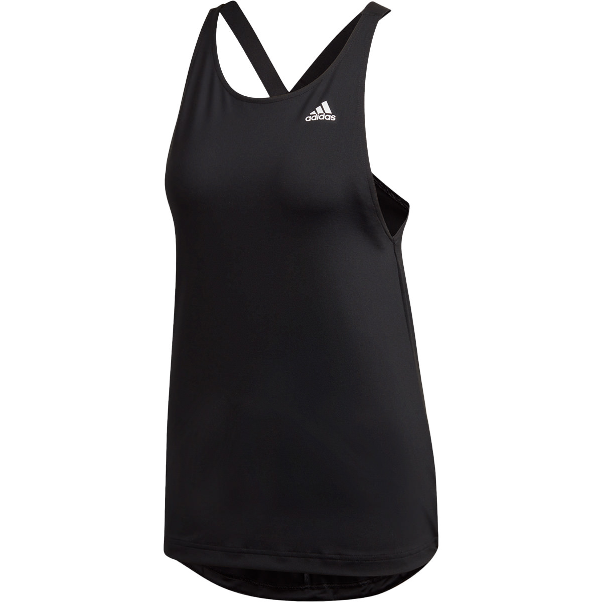 adidas Designed 2 Move AOP Træningstop Dame