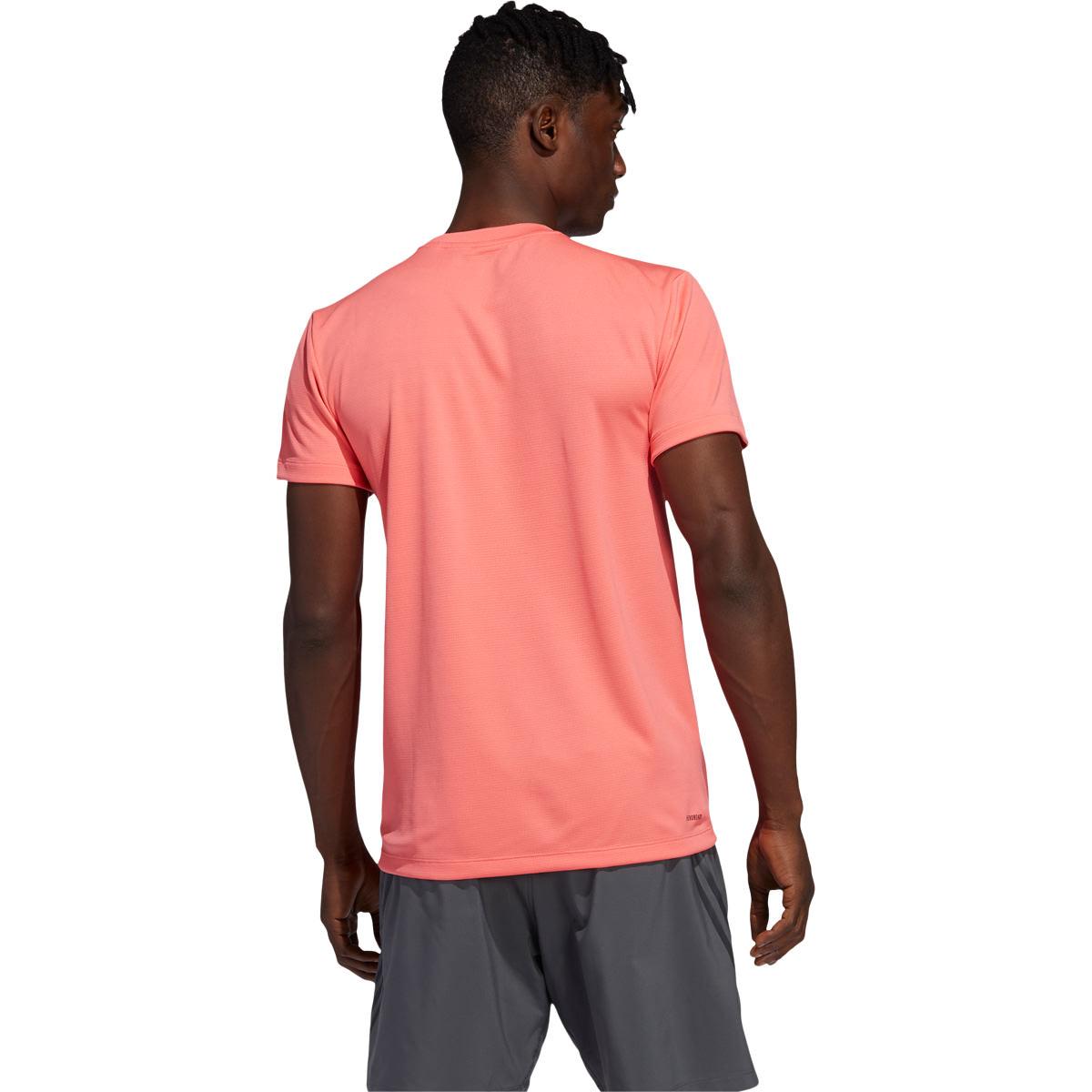 adidas Aeroready 3S Trænings T-shirt Herre