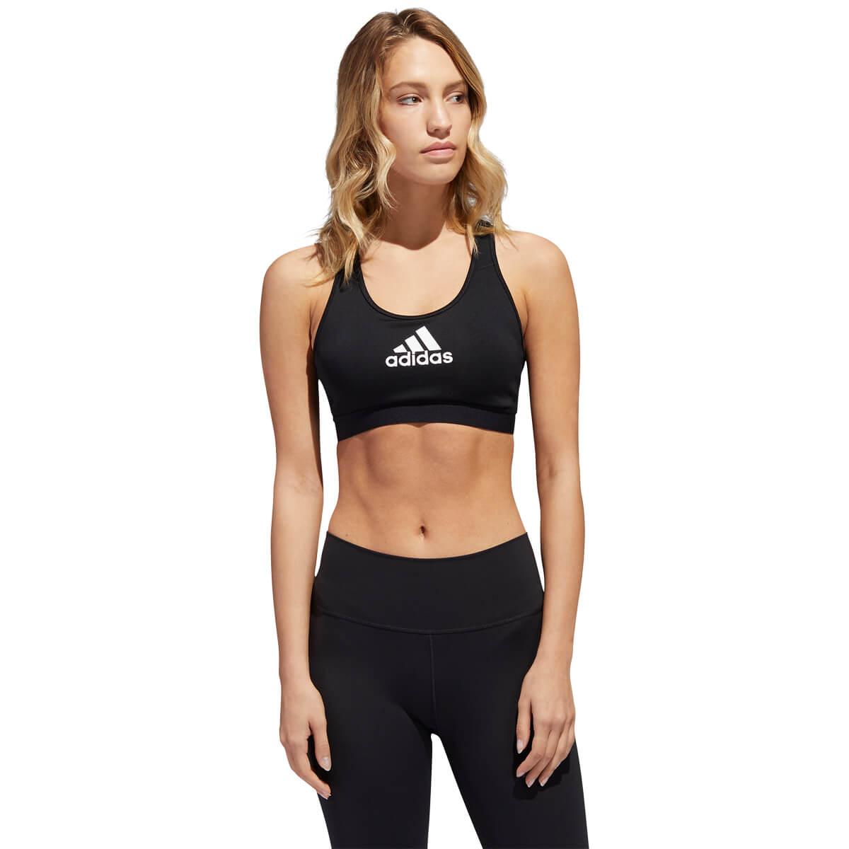 adidas Don´t Rest Alphaskin Sports BH Dame