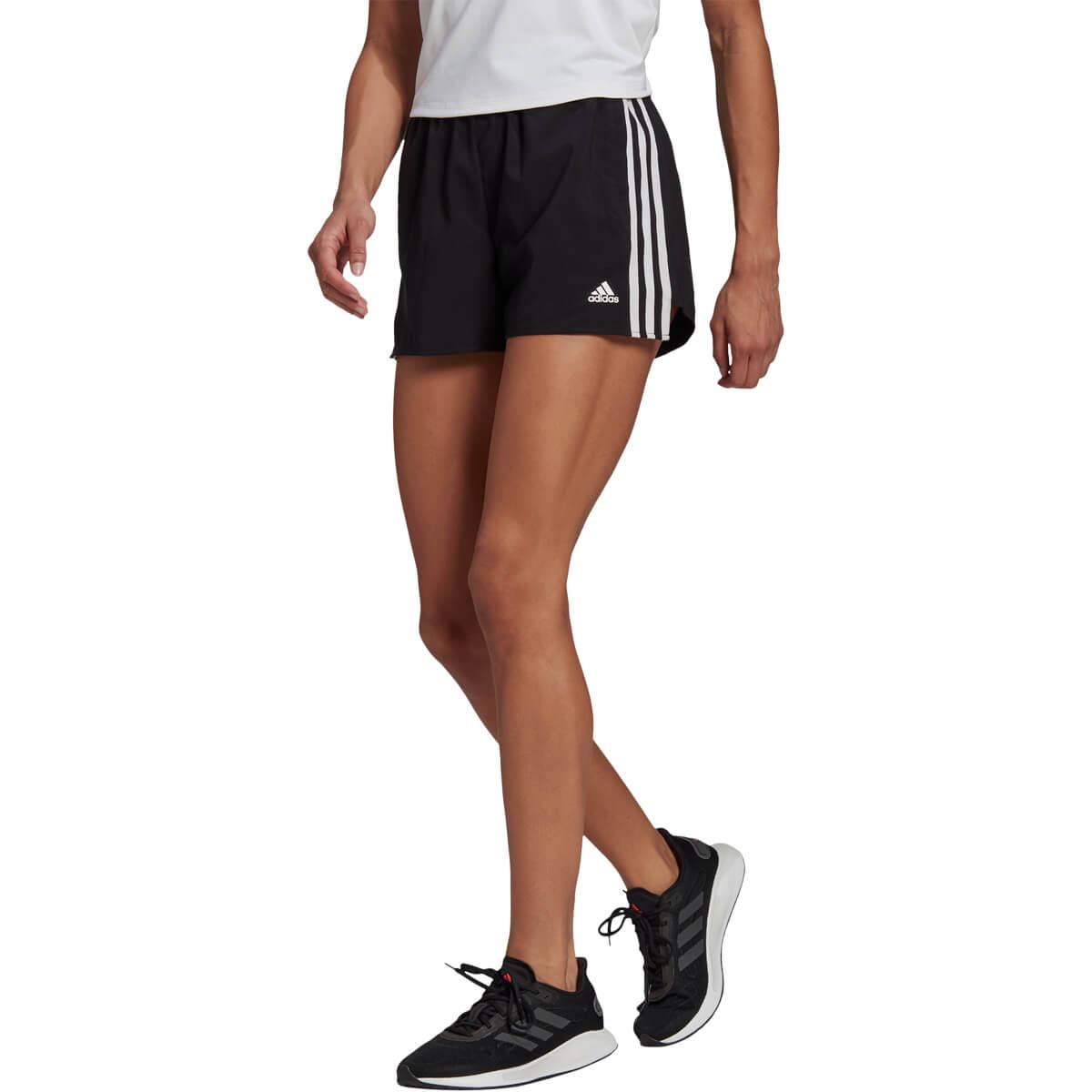 adidas 3-Stripes Woven Træningsshorts Dame