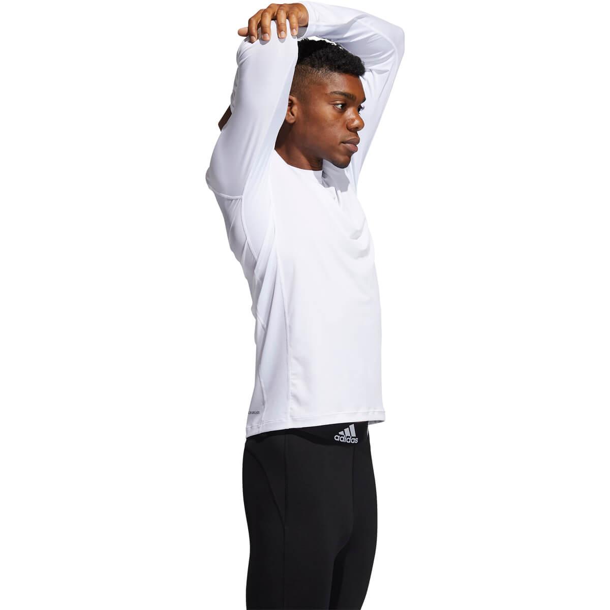 adidas Techfit Trænings T-shirt Herre