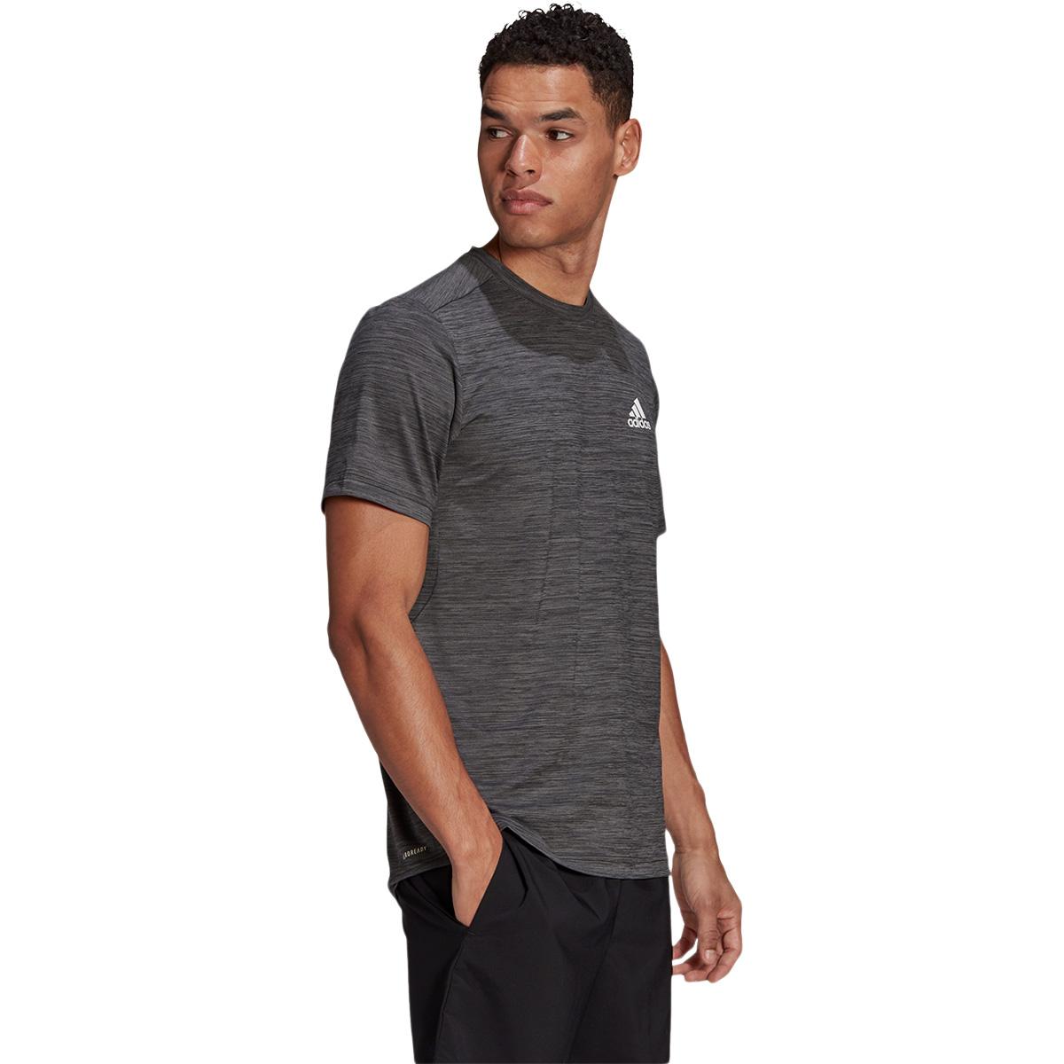 adidas Aeroready Designed 2 Move Sport Trænings T-shirt Herre