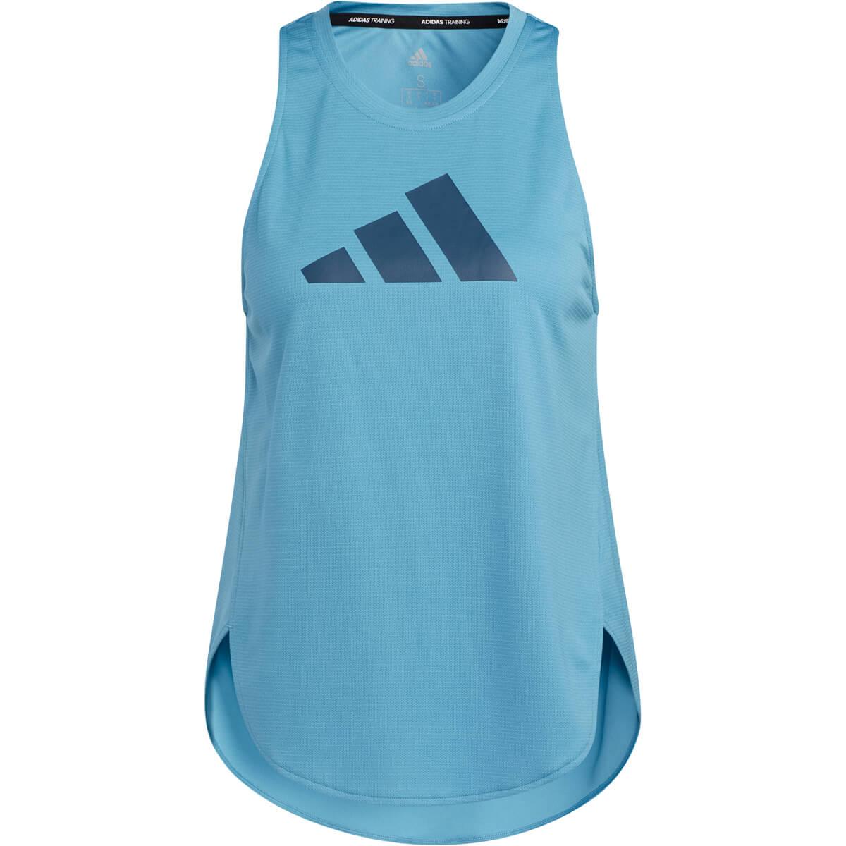 adidas Badge Of Sport Logo Træningstop Dame