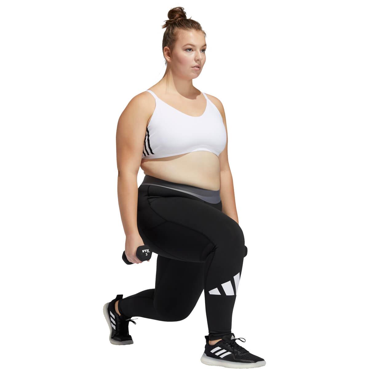 adidas Plus Techfit Adilife Træningstights Dame