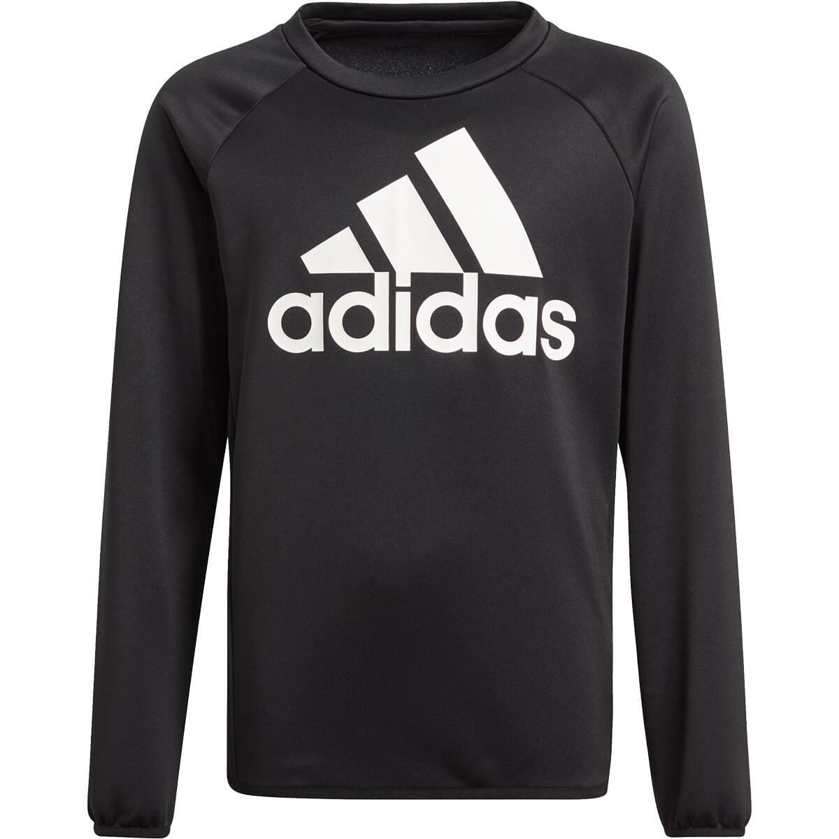 adidas Designed 2 Move Big Logo Træningstrøje Børn