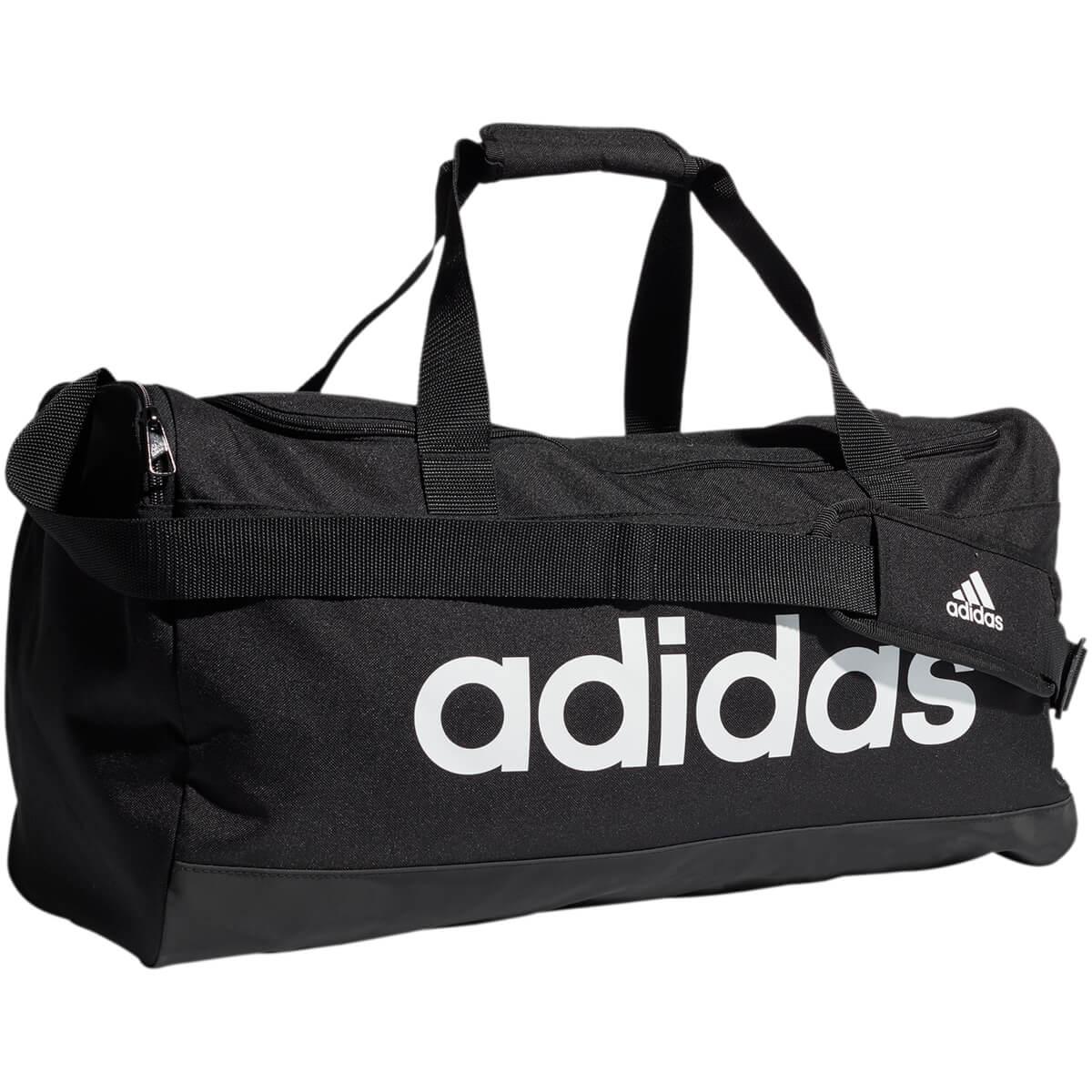 adidas Linear Duffel M Sportstaske