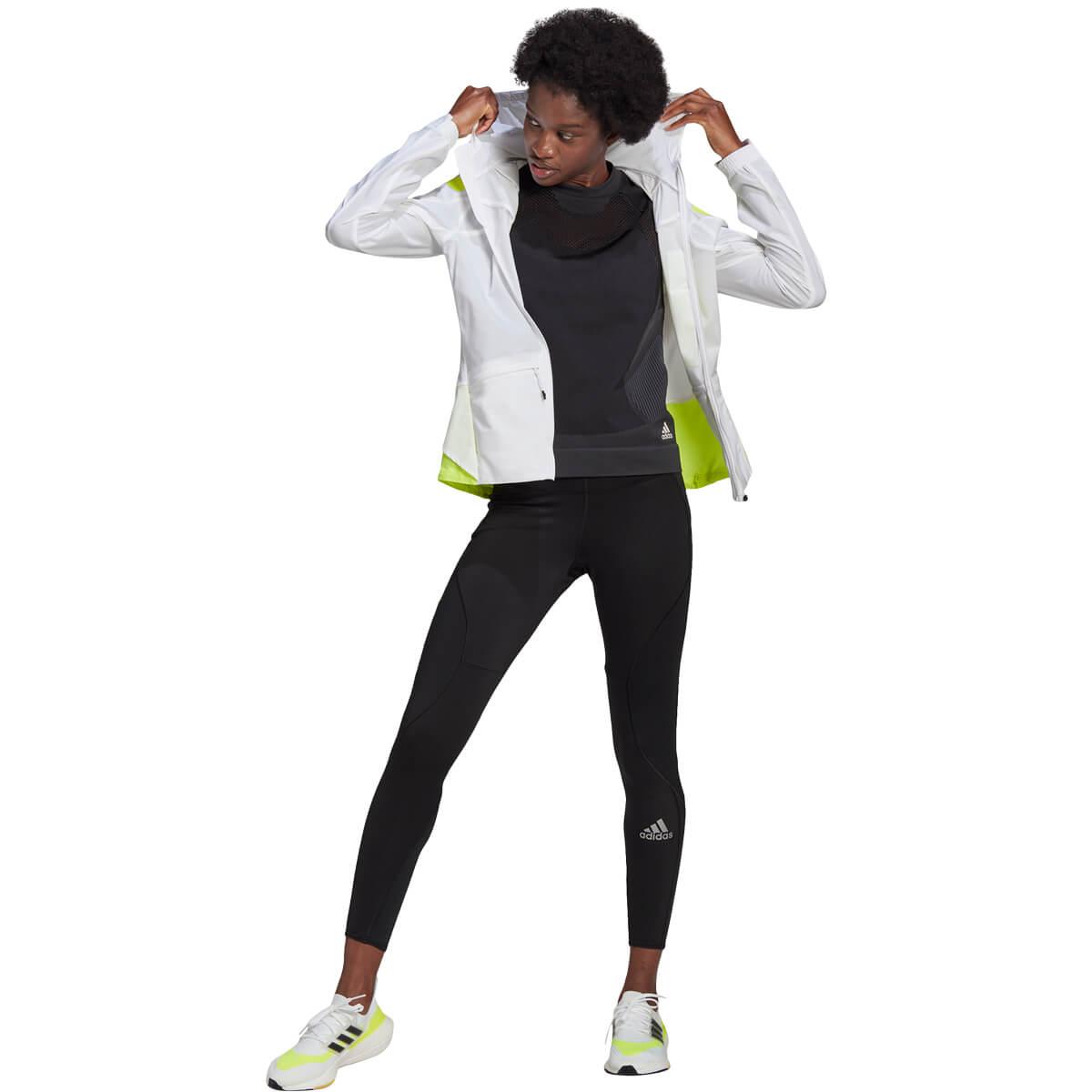 adidas Marathon Løbejakke Dame