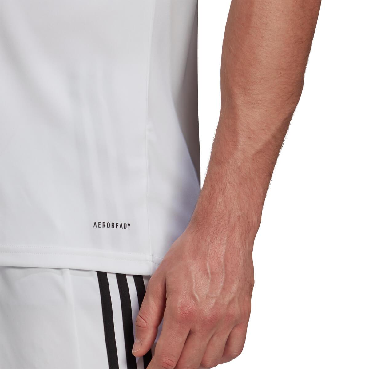 adidas Squad 21 Håndbold T-shirt Herre