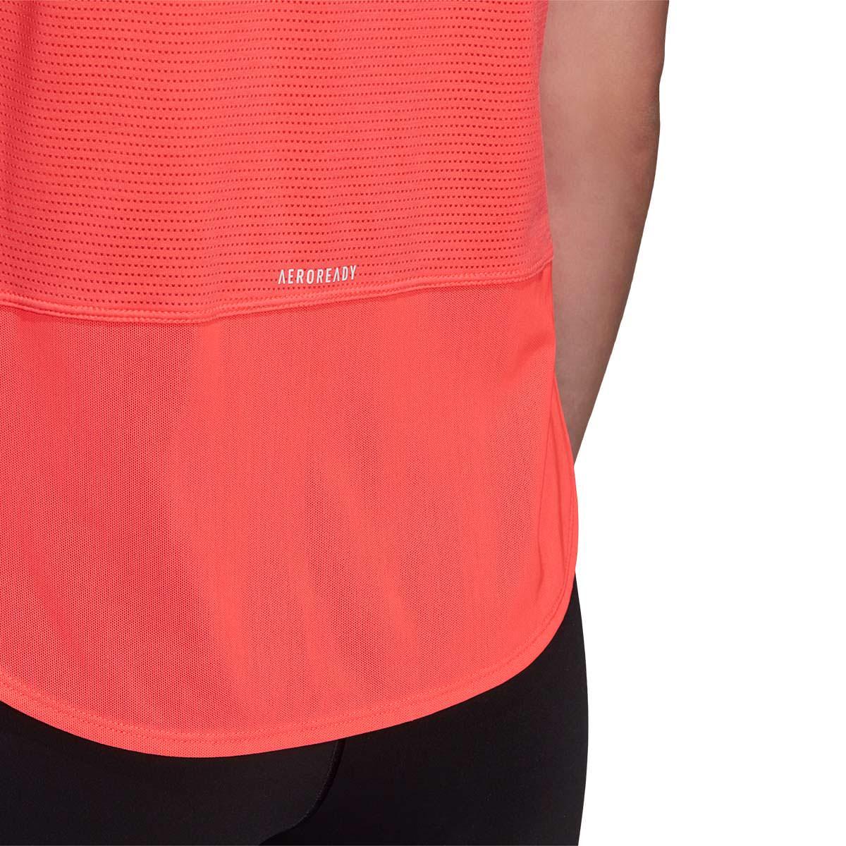 adidas Aeroready Level 3 Trænings T-shirt Dame