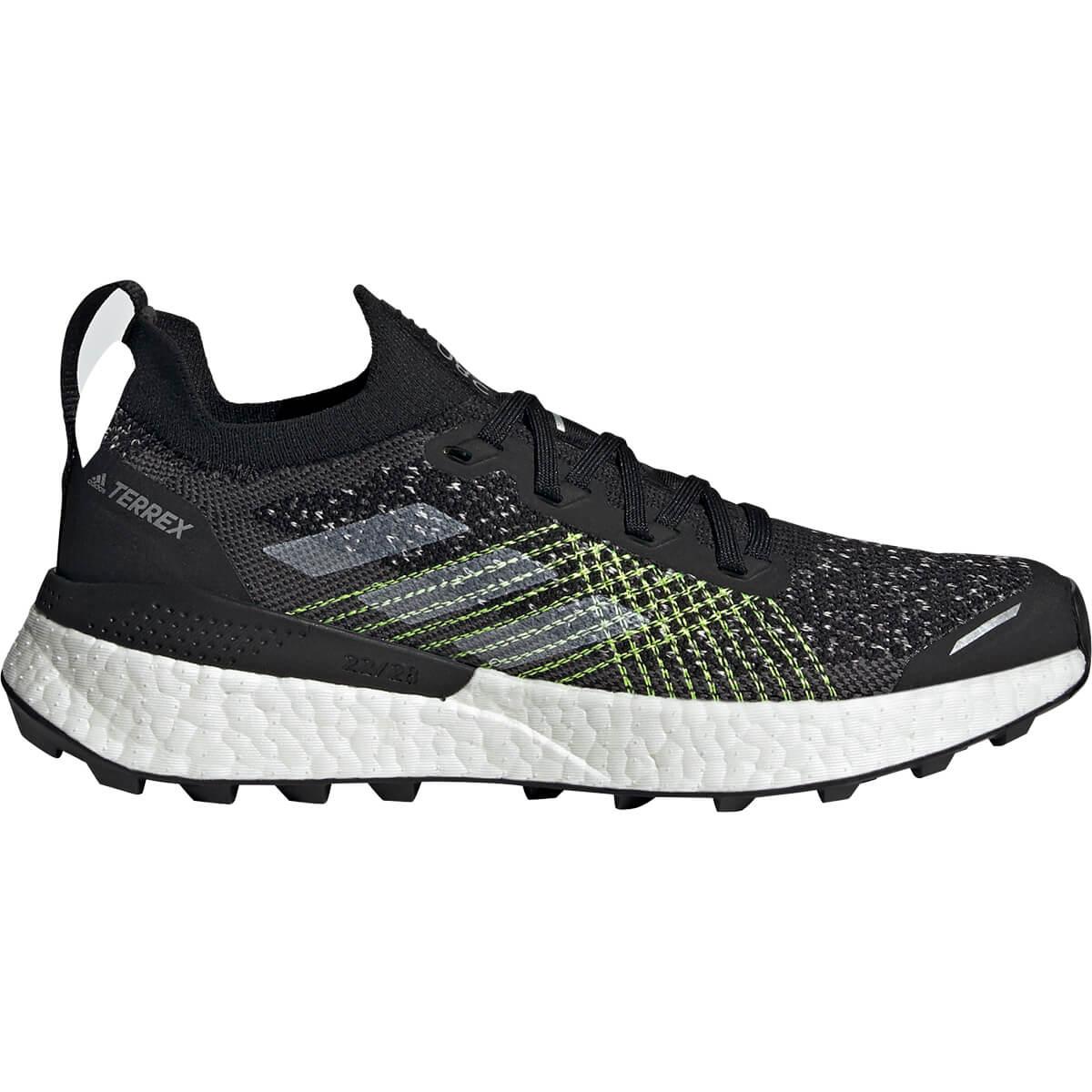 adidas Terrex Two Ultra Primeblue Trail Løbesko Dame