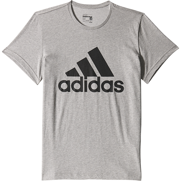 adidas Logo T-shirt Herre